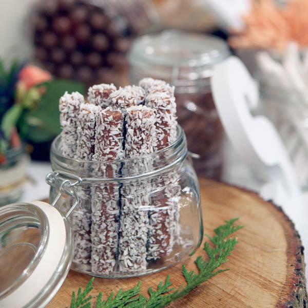 Chuches Candybar